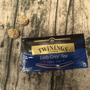 乾貨_Twinings唐寧仕女伯爵茶