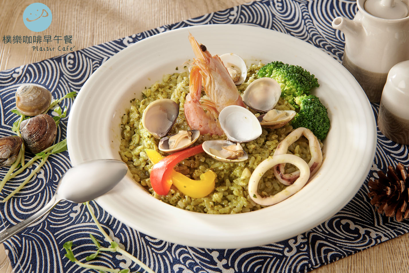 plaisir-cafe-seafood-risotto