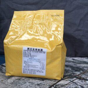 黑豆玄米抹茶粉