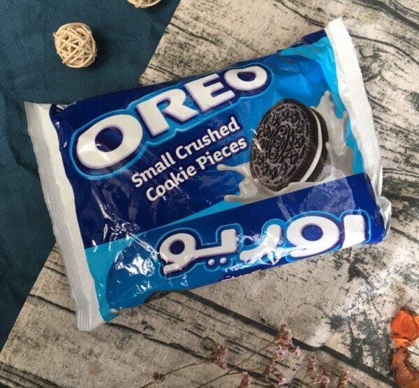 Oreo巧克力碎片