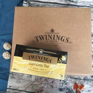 Twining唐寧皇家伯爵茶