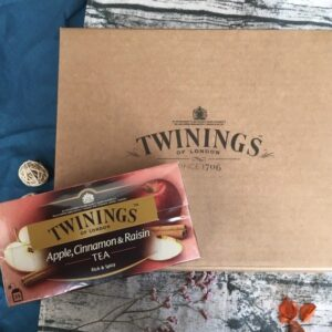 Twinings唐寧異國香蘋茶